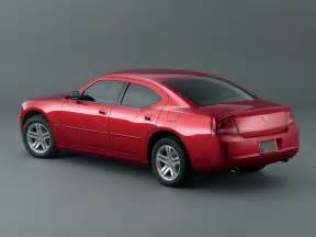 2006 dodge charger r t rear angle 1280x960 wallpaper