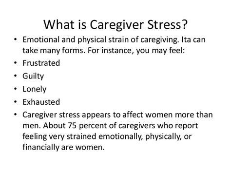 Wisconsin Caregiver Background Check Caregiver Presentation1