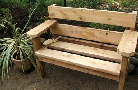 Garden Bench Ideas 26 Best Outdoor Bench Ideas Themescompany