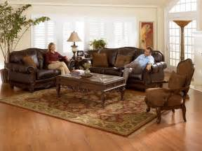 Brown Living Room Furniture Sets Buy Shore Brown Living Room Set By Millennium From Www Mmfurniture