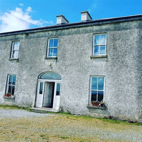 Ted House by Ted S House Burren National Park Ireland Top