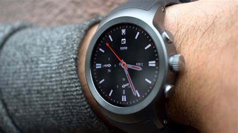 best android smartwatch lg sport review