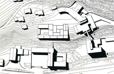 therme vals floor plan switzerland daily icon part 2
