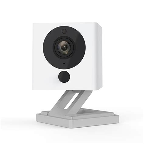 a 20 wi fi yup wyzecam makes affordable home