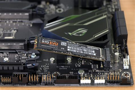Samsung 970 Evo 500gb Samsung 970 Evo Review 250gb 500gb 1tb 2tb Tech Testers