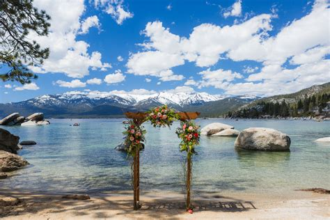 Wedding Planner Lake Tahoe by Gabriel Photography 187 Lake Tahoe Napa Wedding