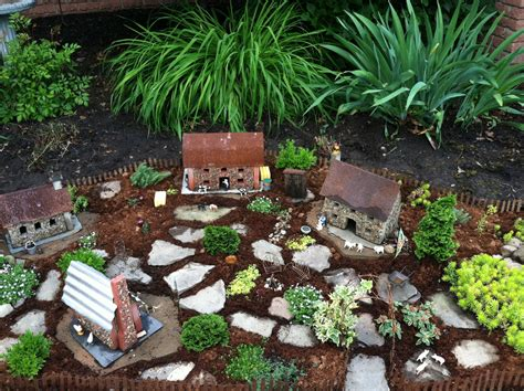 My Miniature Garden Miniature Fairy Garden Ideas Miniature Gardens Ideas