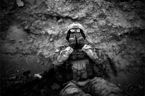 photographing the fallen a war photographer on the photo prize update afghan war as groundhog day