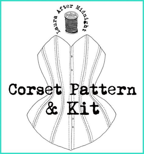 corset pattern generator victorian 167 best images about steunk galore on pinterest