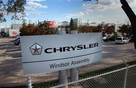 chrysler hiring 60 production workers current employees