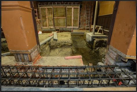 foyer foundation great things grow here opera house foyer foundations next