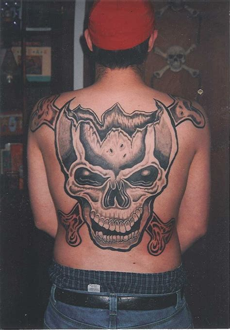 bones tattoo skull tattoos designs ideas and meaning tattoos for you