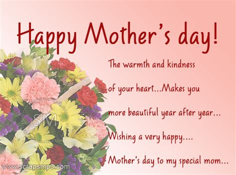 mothers day card messages happy mothers day messages 2018 mother s day card