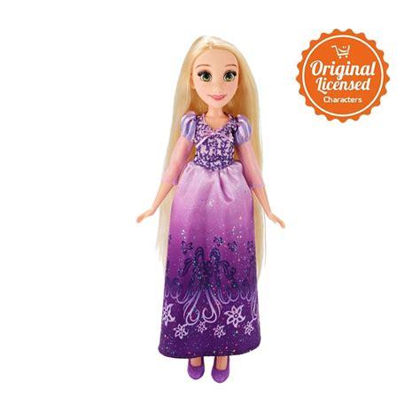 Disney Princess Mainan Anak jual hasbro disney princess classic tangled rapunzel