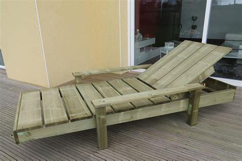 Chaise Club by Salons De Jardins Et Chaise Longue Club Tootan