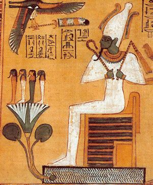 imagenes del dios osiris osiris dioses y diosas pinterest egipto egipto