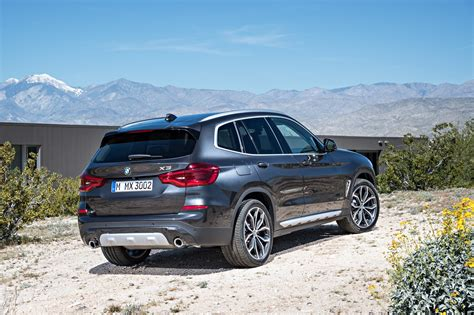 suv bmw bmw x3 suv revealed munich s photocopier is working