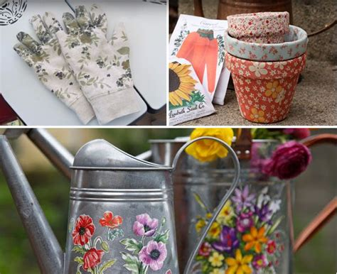 Cool Gardening Gifts by Cool Diy Gifts For Gardeners