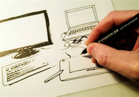 Research Paper Draw Ideas by Digital Vs Drawing On Paper Comics For Beginners