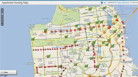 lost odyssey world map theme san francisco neighborhood map 28 images san francisco