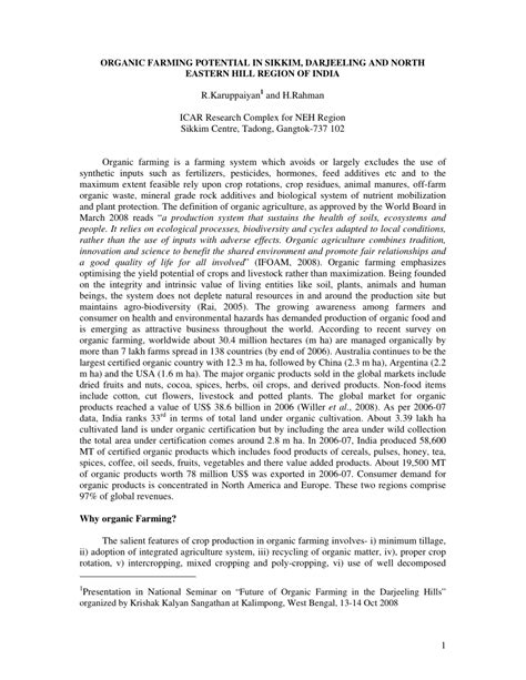 Agriculture Related Essay Topics by Organic Farming Essay Pdf Docoments Ojazlink