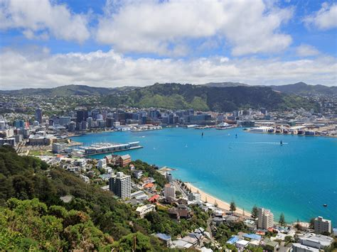 new zealand will give you a free trip if you agree to a job interview new zealand offered free holidays to people who agreed to