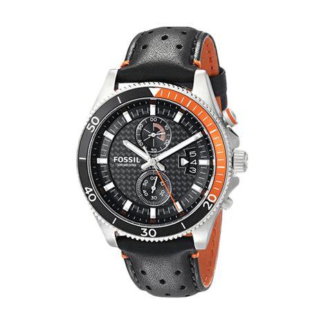 Jam Tangan Ch H124 Silver jual fossil ch2953 jam tangan pria silver black