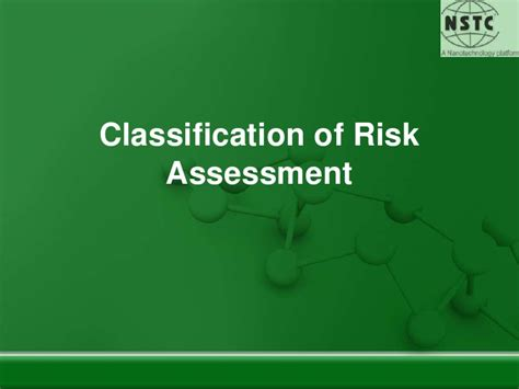 assessing and improving prediction and classification theory and algorithms in c books classification of risk assessment