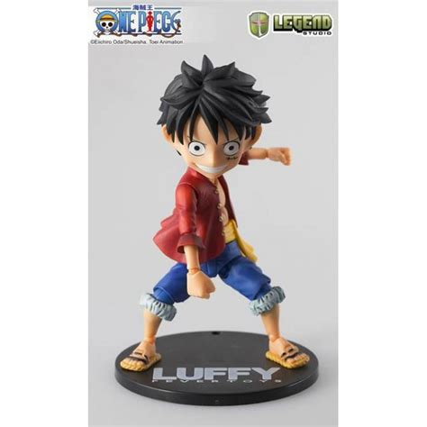 one fever figure monkey d luffy