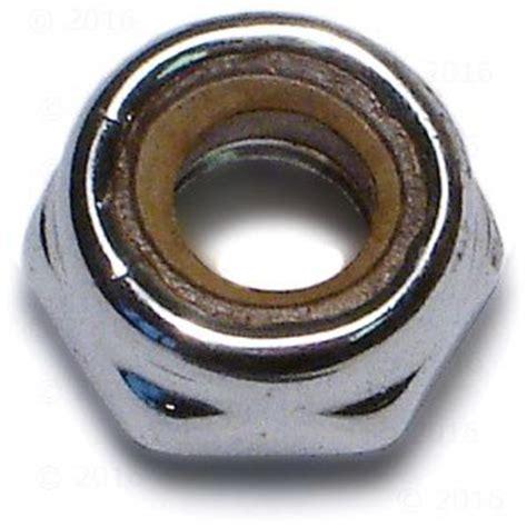 An 27 Km 27 Lock Nut 1 4 28 thin pattern lock nut 10 pieces