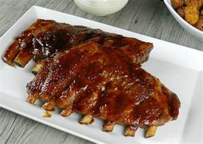 guinness barbecue ribs mother nature cooking with curls