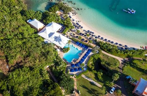 bermuda  inclusive resort