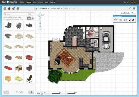 3d house maker 5 free online room design applications