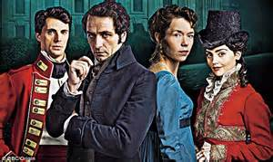 matthew rhys bbc2 doctor who and the great british bake off to sherlock and