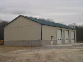 garage pole barn garages pole buildings garage builder pole barn