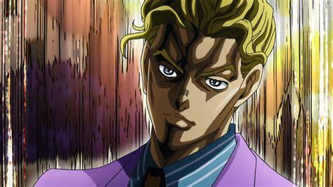 jojo hair anime top 10 villains in jojo s adventure anime series