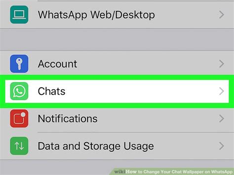 wallpaper whatsapp hacker how to change your chat wallpaper on whatsapp with pictures