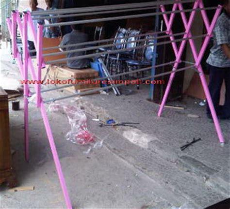 Jemuran 5 Palang By Agen Murah jemuran mega 9palang toko kasur bed murah