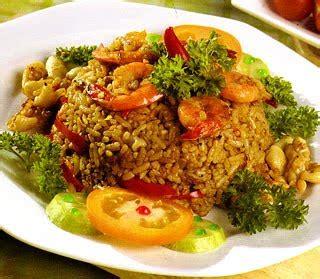 cara membuat nasi goreng gila pedas nasi goreng upin ipin resepi mudah dan ringkas