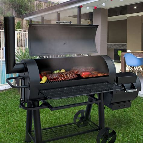 Smoker And Grill by Tips On How To Buy A Smoker Or Smoker Grill Within