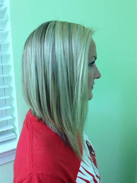 reverse angle haircut long angled bob confessions of a cosmetologist
