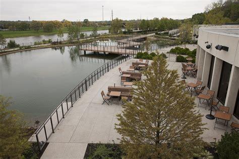 Garden Center Des Moines Greater Des Moines Botanical Garden Opens Hoerr Schaudt