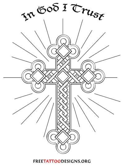 holy cross tattoos designs cross flash outline 50 cross tattoos