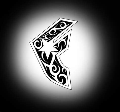 f tattoo designs tribal by hitmanrulzs22 on deviantart