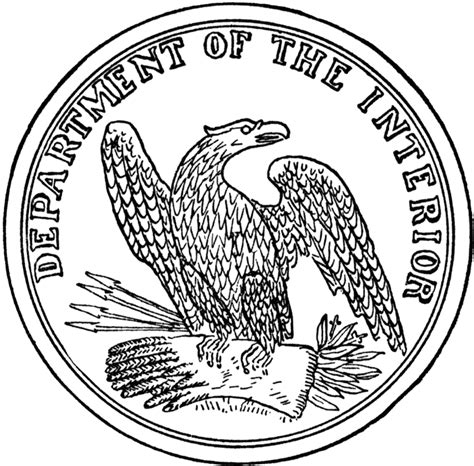 Department Of The Interior by File Department Of The Interior Seal Gif Wikimedia