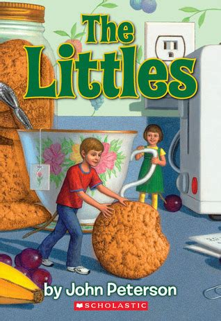 remember who loved you tiny book series volume 3 books the littles by peterson reviews