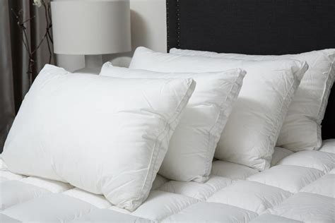hotel bed pillows hotel pillows commercial pillows microcloud luxury bedding
