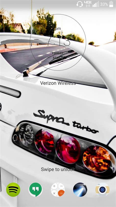 Car Throttle Wallpaper by Wallpapers