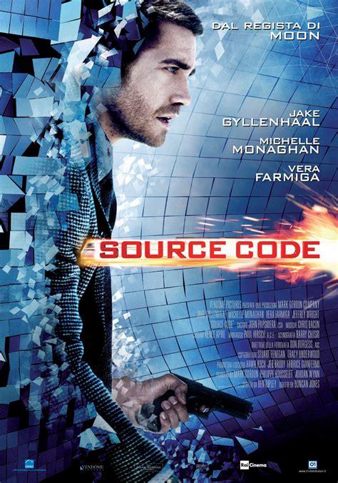 source code source code le recensioni americane ed il trailer