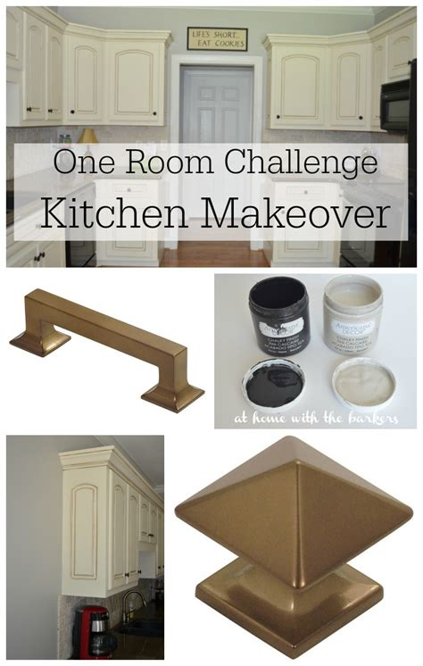 one room challange kitchen makeover one room challenge week 2
